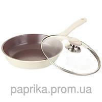 Сковорода-сотейник, Ø28см