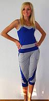 Костюм с бриджами , фото 1