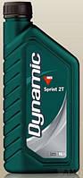 Двухтактное масло MOL Dynamic Sprint 2T 1л