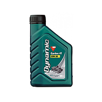 Моторное масло MOL Dynamic Garden 4T 10w30 0.6л