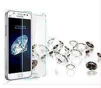 [ Samsung Galaxy J7 J700F J7008 ] Защитная пленка глянцевая прозрачная для смартфона Самсунг