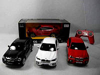 Радиоуправляемая машина BMW X6