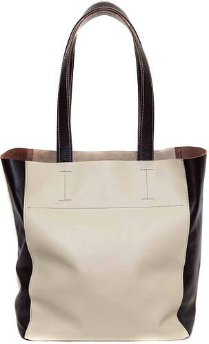 Практичная женская сумка из кожи VATTO WK6KAZ125.400
