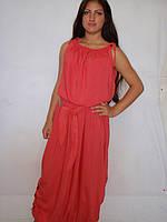 Платье-сарафан 6733 effe Большой размер