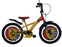 Детский 2-х колесный велосипед 20 дюймов 112001 Феррари