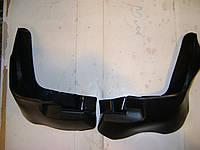 Брызговик перед Daewoo Lanos / sens резиновый