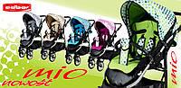 Детская прогулочная коляска Adbor Mio Special Edition
