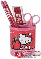 Kite Набор настольный канцелярский Hello Kitty  HK13-205K