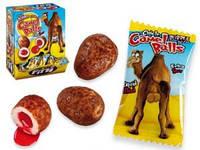Фини жевачка верблюжье яйца