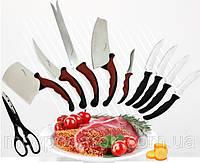Набор ножей КОНТУР ПРО (Contour Pro Knives)+РЕЙКА