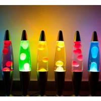 Лава лампа, 31 см., парафиновая лампа, Magma (Магма)Lamp Lava lamp 30 см.