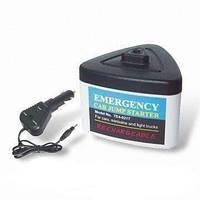 Резервное питание для автомобильного аккумулятора Emergency Car Jump Starter TE4-0217