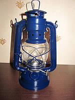 Керосиновая лампа «Летучая мышь» 24,5 см.
