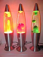 Лава лампа, 48 см., парафиновая лампа, Magma (Магма)Lamp Lava lamp