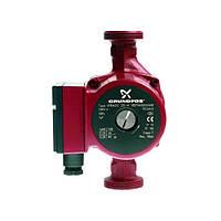Насос циркуляционный для отопления Grundfos UPS-25-40 180
