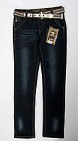Детские фирменные джинсы мальчику 7 - 12 лет