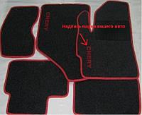 Автомобильные тканевые коврики в салон Audi Q5 2008+ г.в.