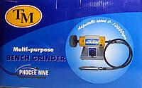 Точило+гравер TM (200 Вт)