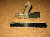 Крючок-предохранитель замка капота старого образца (производитель ГАЗ) 3302-8406100