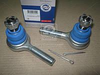Наконечник тяги рулевой ГАЗ 3302,2217 комплект (производитель ПЕКАР) 2217-3414056, 3302-3