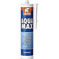 AQUA MAX подводный клей-герметик