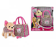 Собачка Чихуахуа Леопардовый стиль Chi Chi Love Simba 5892281