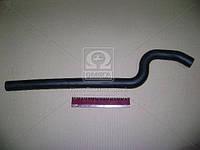Шланг отопителя ГАЗ гнутый соединительный (производитель ГАЗ) 33023-8120090