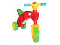 Ролоцикл беговел детский Технок 3220