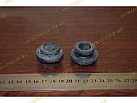 Втулка резинка подушка крепления радиатора верхняя Ланос Сенс Авео Lanos Sens Aveo GM 96351101\96536642
