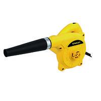 Садовый пылесос-воздуходувка STANLEY STPT 600 электрический