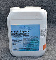 Химия для бассейна FreshPool средство от водорослей альгицид Super K (5 л)