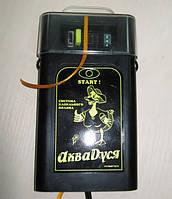 Система автоматичного крапельного поливу АкваДуся Start! +50 / С-ма автомат. капельного полива Aqua-Dusya