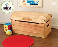 Детский сундук для игрушек KidKraft 14541
