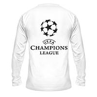 Лонгслив Лига чемпионов