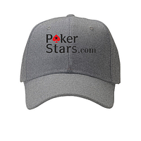 Кепка Poker Stars.соm