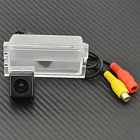 Штатная автомобильная камера LAND ROVER FREELANDER