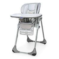 Детский стульчик для кормления Polly 2 в 1 Chicco Arctic