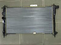 Радиатор основной Нексия МКПП 96144847