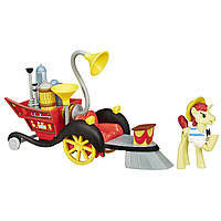 Набор Моя маленькая пони Сверхскоростная соковыжималка My Little Pony Magic Collection Super Speedy Squeezy 60