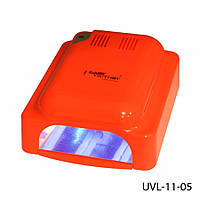 УФ Лампа (36 Вт), 4 лампы с таймером + выдвижное дно+ индукционная Lady Victory LDV UVL-11-05 /0-02