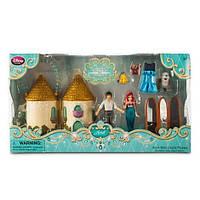 Игровой набор Русалочка Ариель в замке от Дисней