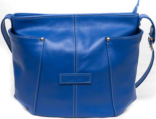 Женская практичная сумка через плечо из кожи VATTO Wk7Kaz680