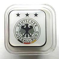 Mp3 плеер Deutscher Fussball Bund + наушники + кабель + коробка