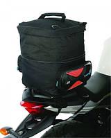 Мотосумка Oxford на хвост мотоцикла объем 36 литров