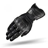 Мотоперчатки Shima Jet Men черные XL