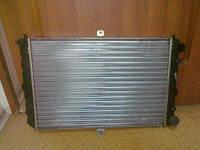 Радиатор охлаждения основной Сенс