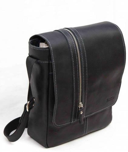 Мужская классическая сумка из натуральной кожи VATTO MK28Kr670