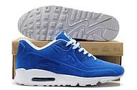 Зимние кроссовки Nike Air Max 90 41-45 рр