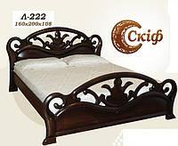 Кровать Скиф Л-222