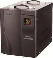 Стабилизатор напряжения Luxeon LDS-10000 (6000Вт) Servo